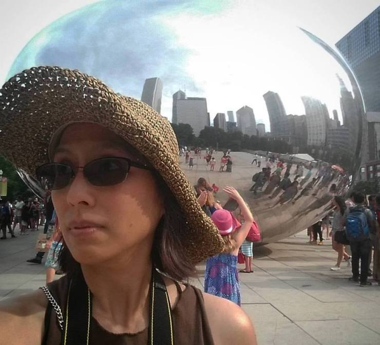 OakMonster - Chicago - The Bean - Bucket List