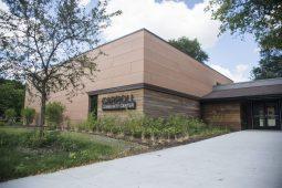 Carroll Center, 1125 S. Kenilworth Ave., Oak Park | Alex Rogals/Staff Photographer