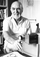 Francis J. Walsh was our lead feature columnist for many years.