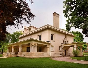 Pleasant Home, 217 Home Ave., Oak Park