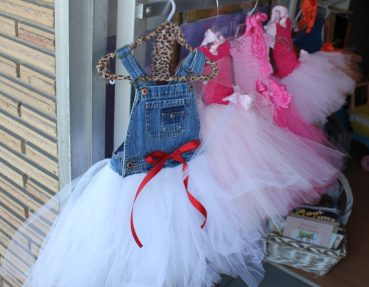 Princesses still have lots of options at O'Joy kids Consignment.