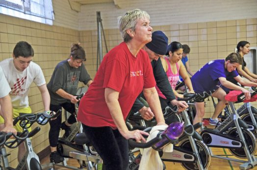 Wellness, not just fitness is focus of YMCA's framework for healthier living.