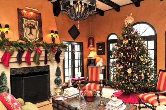 A sample of what's in store for those attending the annual Holiday Housewalk this Friday and Saturday | Provided