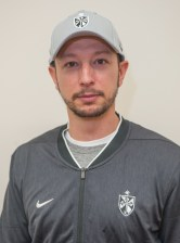 Anthony Monte will serve as the new Fenwick boys hockey coach and program director for all levels. (Courtesy of Fenwick High School)