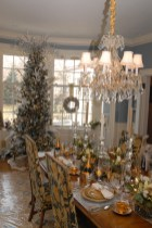 This year's housewalk will feature five homes, each decorated in unique holiday themes.