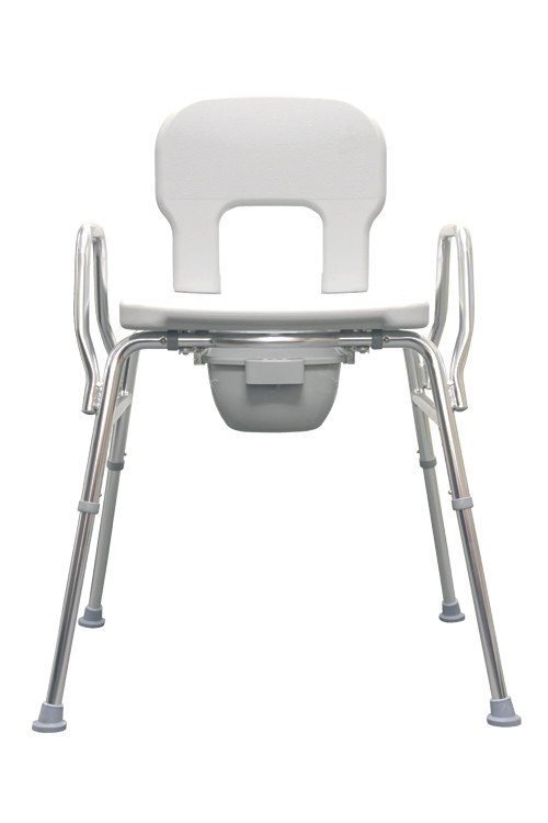 62625 Bariatric Commode Raised Toilet Seat And Shower