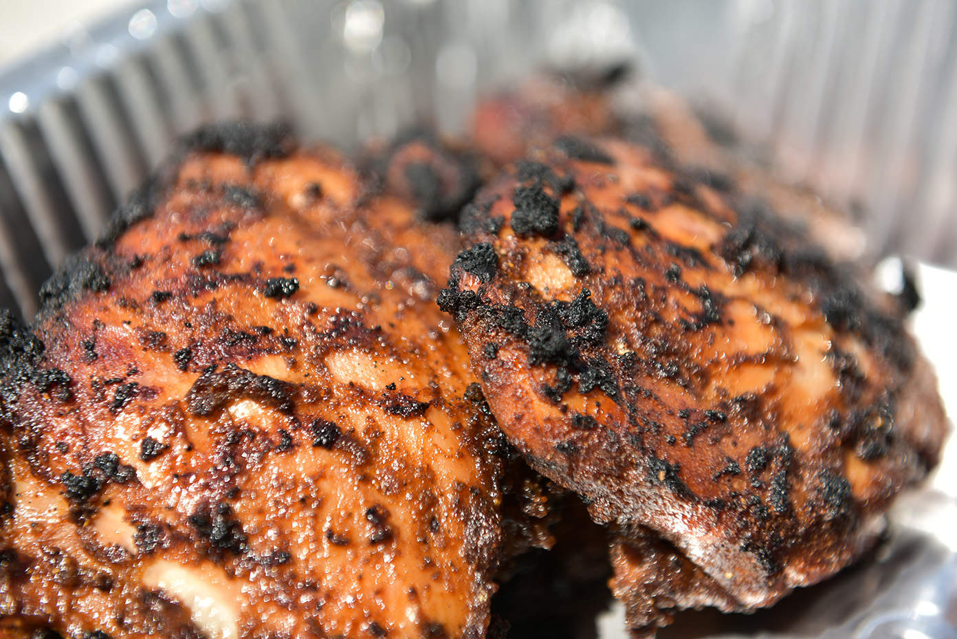 Recipes Oakridge Bbq Serious Bbq Rub