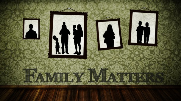 Family Matters title