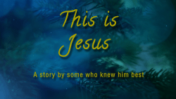 Jesus the Son