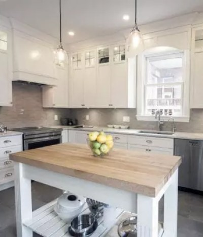 OakWood Kitchens