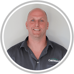 Dan Lavigne, Senior Project Consultant and Kitchen Specialist, OakWood