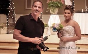 Oakwood Studio Wedding