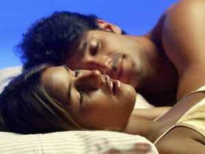 Cerca de 40% dos homens e 24% das mulherem roncam Marcelo Theobald / Agência O Globo