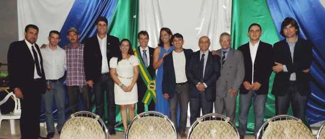 Equipe de Governo Marcinho Miranda - Fotos: Raimari Cardoso