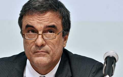 MEDIADOR O ministro José Eduardo Cardozo tentará resolver o impasse