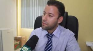 Promotor de Justiça Teotônio Rodrigues Soares Júnior