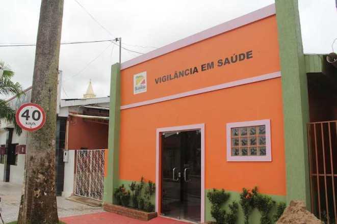Servidores da vigilancia sanitária de Brasiléia querem aprovação do Código Sanitário para poder trabalhar - Foto: Alexandre Lima
