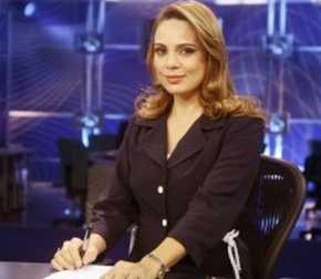 Rachel Sheherazade é jornalista, casada e mãe de dois filhos