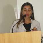 Vereadora Fernanda Hassem do PT - Foto: Assessoria