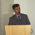 Vereador Marivaldo, do PMDB - Foto: Assessoria