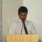 Vereador Rosildo, do PT - Foto: Assessoria