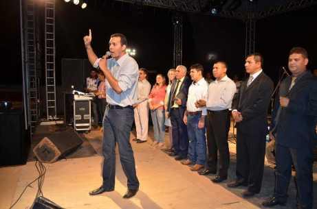 Abertura da 1ª Expolândia (Noite Gospel) fotos Ana Freitas em 25 de abril de 2013 (131)