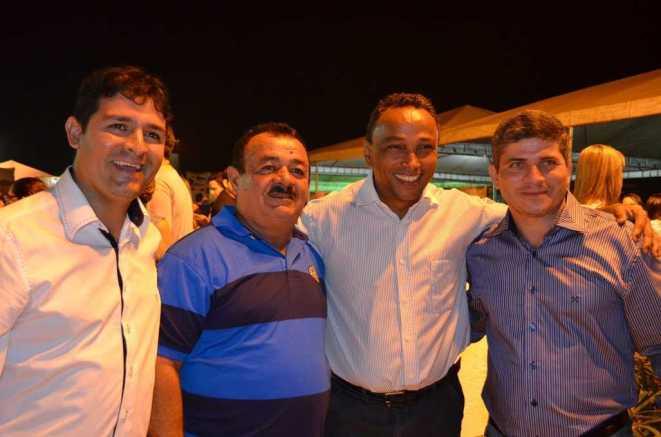 Abertura da 1ª Expolândia (Noite Gospel) fotos Ana Freitas em 25 de abril de 2013 (17)