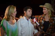 Abertura da 1ª Expolândia (Noite Gospel) fotos Ana Freitas em 25 de abril de 2013 (190)