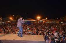 Abertura da 1ª Expolândia (Noite Gospel) fotos Ana Freitas em 25 de abril de 2013 (264)