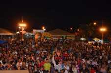 Abertura da 1ª Expolândia (Noite Gospel) fotos Ana Freitas em 25 de abril de 2013 (271)