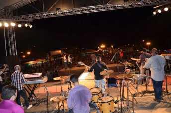 Abertura da 1ª Expolândia (Noite Gospel) fotos Ana Freitas em 25 de abril de 2013 (335)
