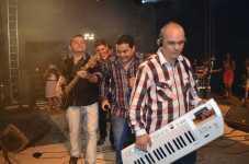 Abertura da 1ª Expolândia (Noite Gospel) fotos Ana Freitas em 25 de abril de 2013 (519)