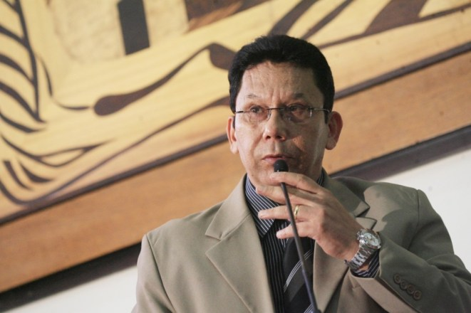 Deputado Edivaldo de Souza (PSDC) - Foto: Aleac