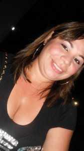 Jovem foi assassinada com 15 facadas (Foto: Divulgação)