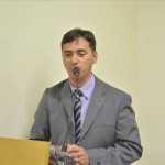 Vereador Marivaldo - PMDB