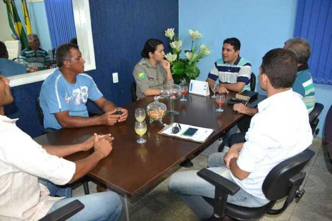 Reunião com Detran PM Ciatra e Chapas para retirada das Carretas em 10 de junho de 2013 fotos Wesley Cardoso (3)