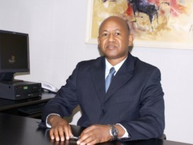 Presidente da 2ª Câmara Cível, desembargador Samoel Evangelista