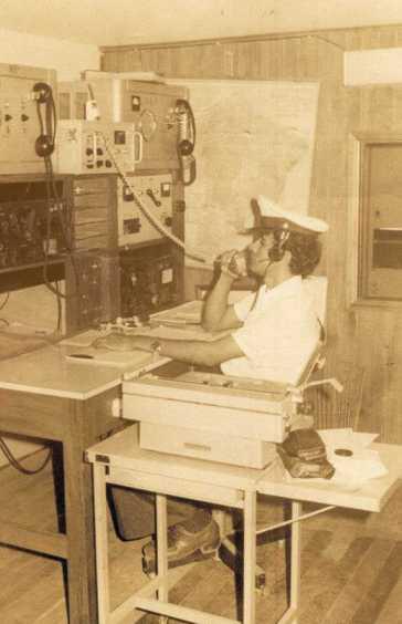 Rubens Saab, pioneiríssimo da comunicação no Acre - Foto: Arquivo familiar