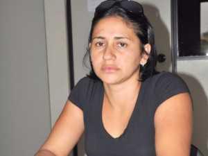 Marleidy Dourado foi condenada a 17 anos e seis meses de reclusão - Foto: Internet
