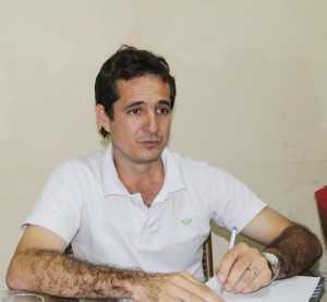 Prefeito de Xapuri, Marcinho Miranda - Foto: Arquivo/oaltoacre