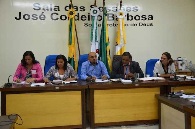 Everaldo Gomes deseja ter mais aproximação da Câmara em prol da população - Foto: Assessoria