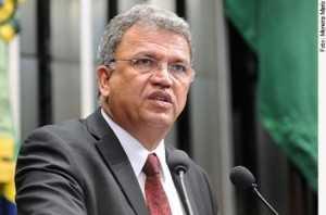 Senado acreano pelo PSD, Sérgio Petecão
