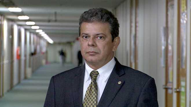Deputado federal Taumaturgo Lima (PT-AC)
