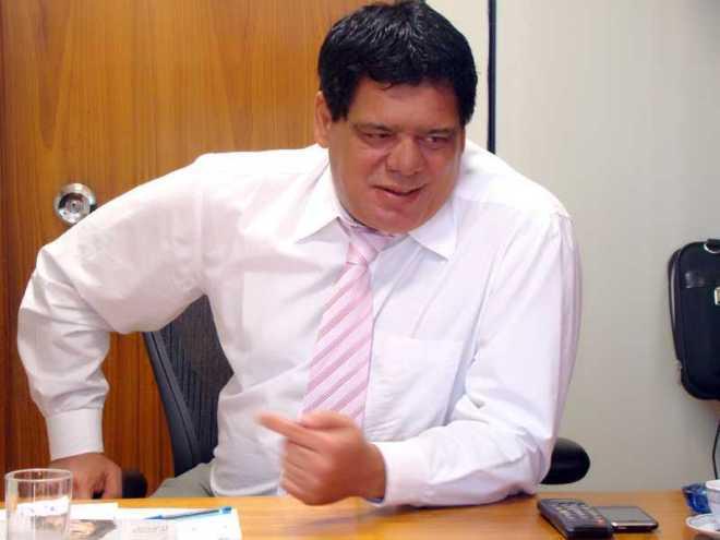 Deputado federal pelo PMDB do Acre, Flaviano Melo - Foto: Divulgação