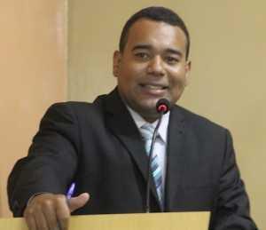 Vereador progressista por Brasiléia, Joelso Pontes - Foto: Arquivo