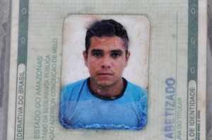 A choque provocou traumatismo torácico em Antonio que foi a óbito - Foto: tribunadojurua