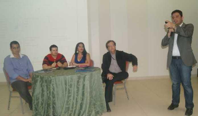 Gladson disse que os jovens acreanos precisam estar atentos e incluídos nas transformações que a sociedade passa/Foto: Assessoria