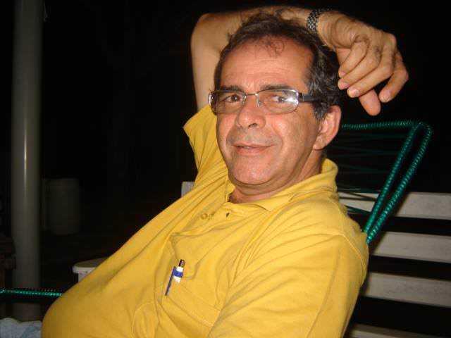 Delegado Mardilson Vitorino - Foto: facebook