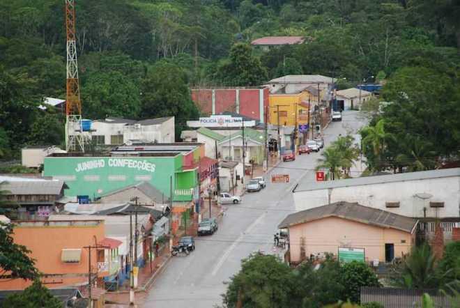 Pequena cidade de Assis Brasil ainda colhe frutos de más administrações passadas - Foto: Arquivo