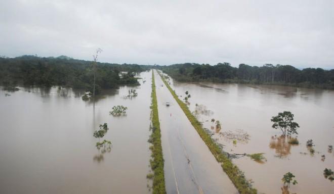 A ação tem como objetivo garantir a segurança dos motoristas e passageiros durante a noite/Foto: Rondônia Agora